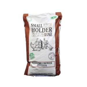 Smallholder Poultry Growers Pellets  5kg