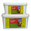 Natures Grub Red Mite Powder (Diatomaceous Earth) 1kg