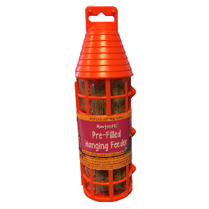 Hentastic Pre-filled Hanging Feeder (Jumbo Chicken Treat)