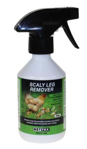 NET-TEX Scaly Leg Remover Spray 250ml
