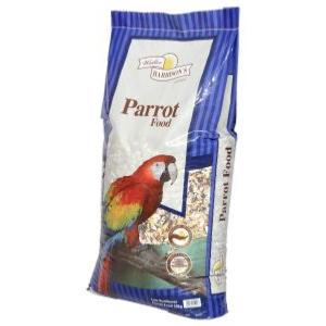 Walter Harrison's Low Sunflower Parrot Food 20kg