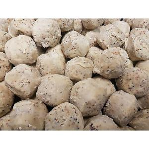 Suet to Go bag of 10 Fat Balls with insects
