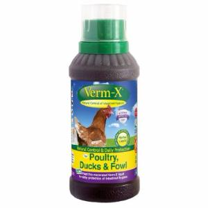 Verm-X Herbal Liquid 250ml