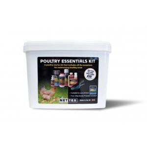 NET-TEX Poultry Essentials Kit