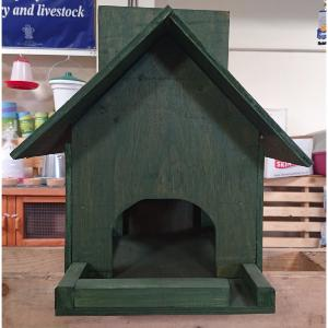 Wall Mountable Bird House