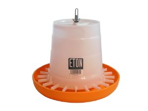 Eton Feeder Orange and White 3kg