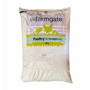 Farmgate Rearers/Growers Pellets 5kg