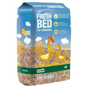 Dengie Fresh Bed 100 Ltr
