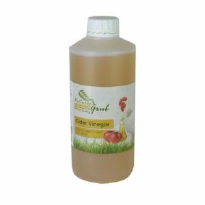Natures Grub Cider Vinegar 1 Litre