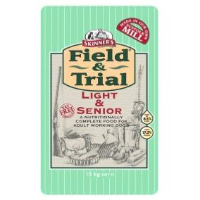 Skinners Field and Trial Light and Senior 15kg