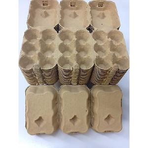 Eton Coffee Colour Egg Box Pack of 24