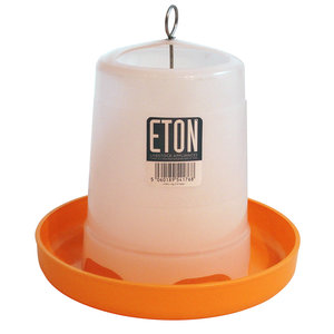 Eton Feeder Orange and White 1.5kg