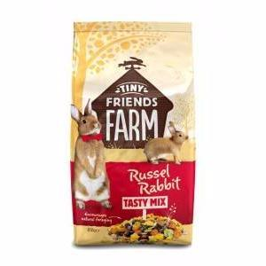 Supreme Russsel Rabbit Tasty Mix 2.5kg