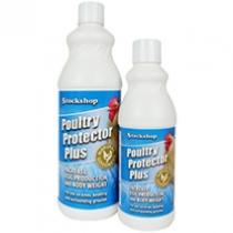 Stockshop Poultry Protector Plus 1L