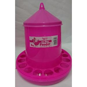 Hot Chick Feeder Pink 4 Kg