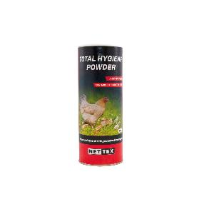 NET-TEX Total Hygiene Powder 300g Shaker