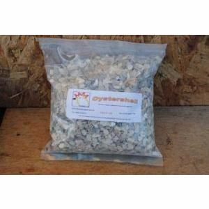 CG Refill Bag of Oyster Shell 1Kg