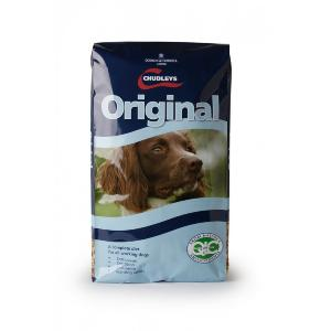 Chudleys Original Dog Food 15kg