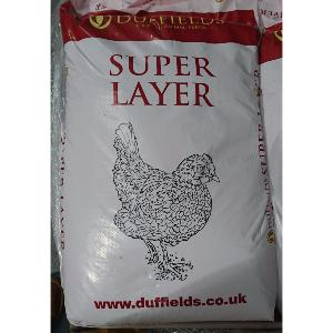 Duffield's Super Layers Mash 20kg