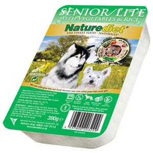 Naturediet Dog Food How Much To Feed